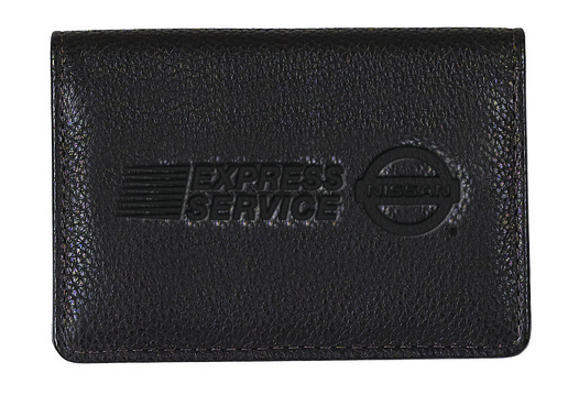 Corporate Elite Business Card Case
