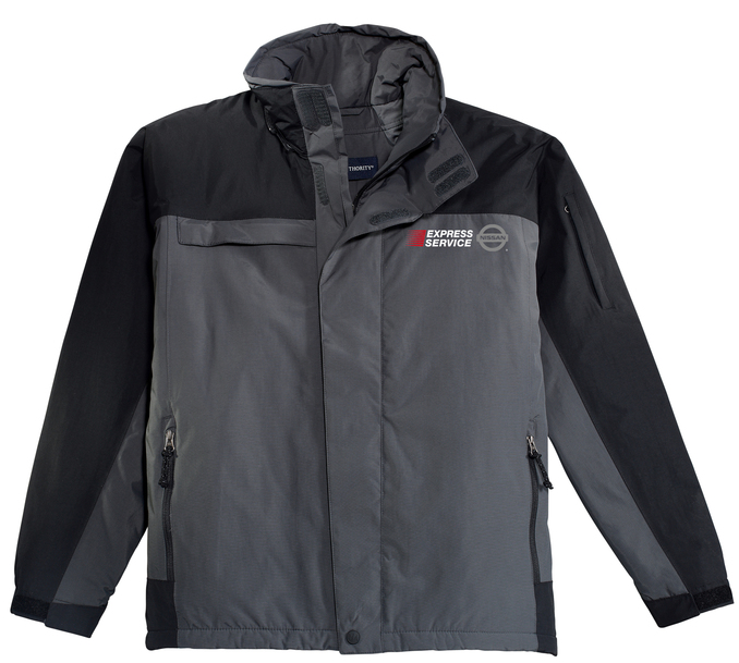 Port Authority Nootka Jackets