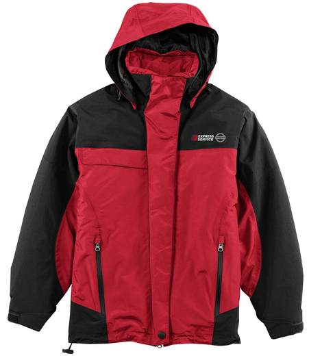 Port Authority Nootka Jacket